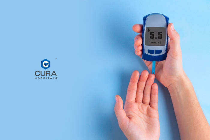 4 Common Diabetes – Related Fears People Have and How to Overcome Them