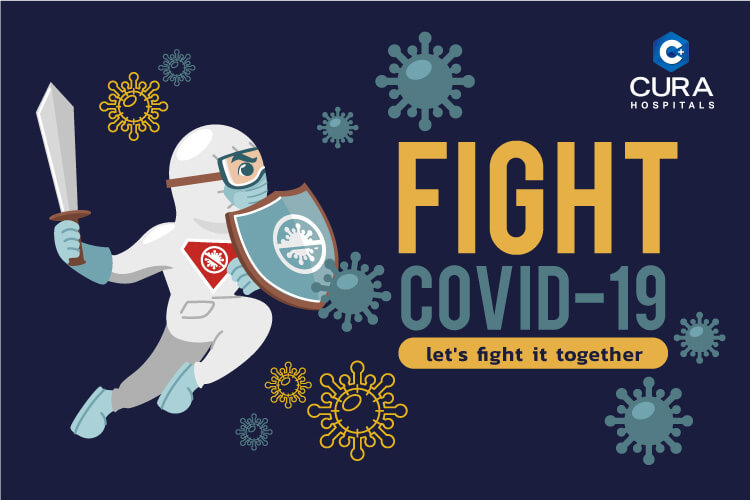 Protect Your Health from Covid 19