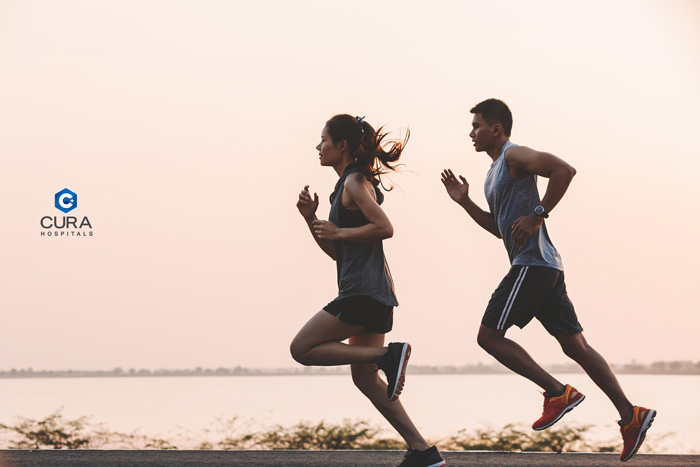 Benefits of Exercise for a Healthy Living